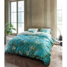 Beddinghouse x Van Gogh Museum Almond Blossom Blue