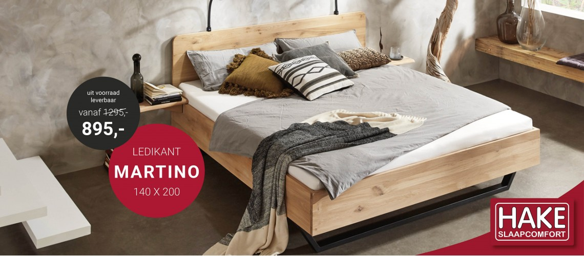 Martino westwood-collectie
