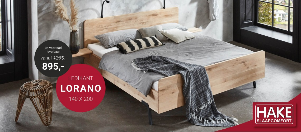 Lorano westwood-collectie